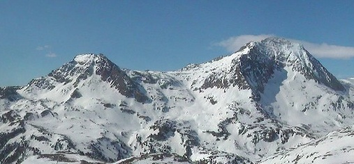 Pointe de lobservatoire aussois webcam